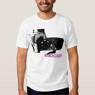 old school camera tee shirt