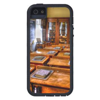 Old School iPhone 5 Cases