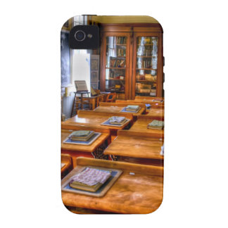 Old School Vibe iPhone 4 Case