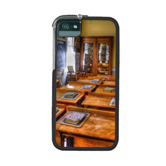 Old School Case For iPhone 5/5S