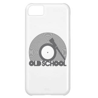 OLD_SCHOOL CASE FOR iPhone 5C