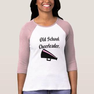 Old School Cheerleader T-Shirt