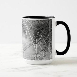 Old School Coasting Mug