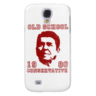 Old School Conservative Galaxy S4 Cover