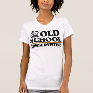 Old School Conservative! T-Shirt
