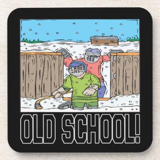 Old School Coaster