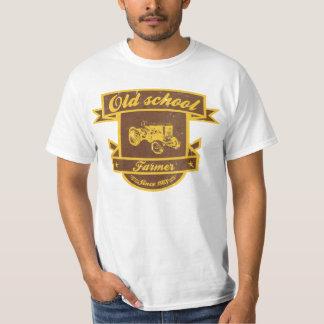 Old school farmer T-Shirt