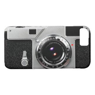 Old School Film Camera iPhone 7 Case