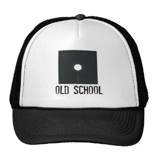 Old School Floppy Disk Trucker Hat