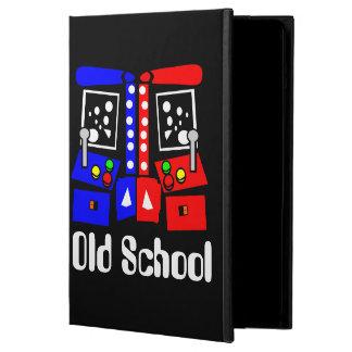 Old School Gamer iPad Air Case
