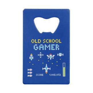 Old School Gamer - Stellarship - Bottle Opener