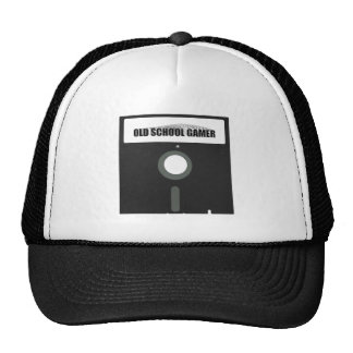 Old School Gamer Trucker Hat