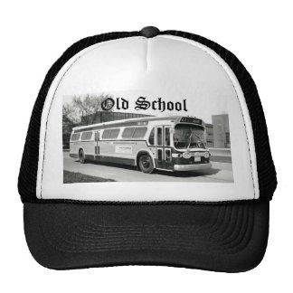 Old School Mesh Hat