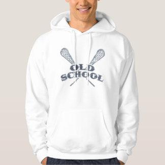 Old School Hoodie