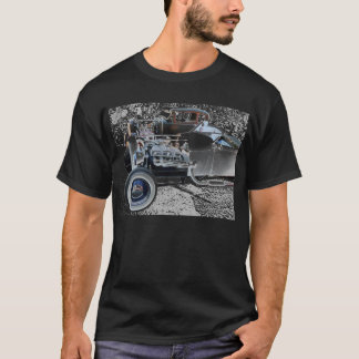 Old School Hot rods T-Shirt