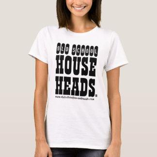 Old School House Heads Lady Tank 1