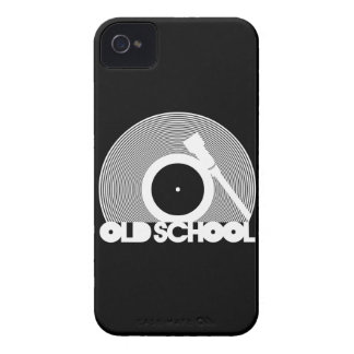 OLD_SCHOOL iPhone 4 COVER