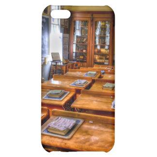 Old School iPhone 5C Cases
