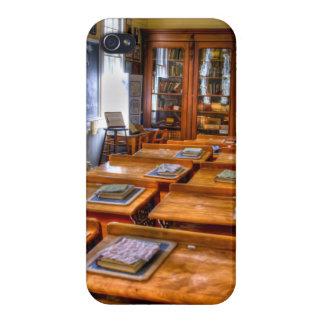 Old School iPhone 4/4S Case