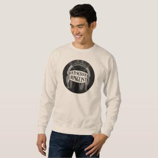 Old school Junglist Naturel Sweatshirt