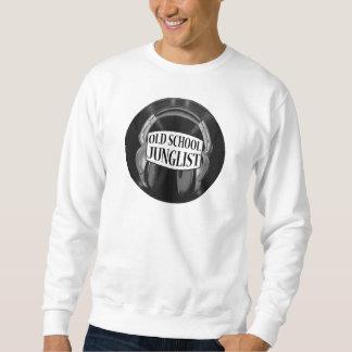 Old school Junglist Sweatshirt