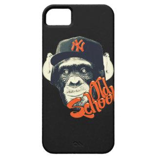 Old school monkey iPhone SE/5/5s case