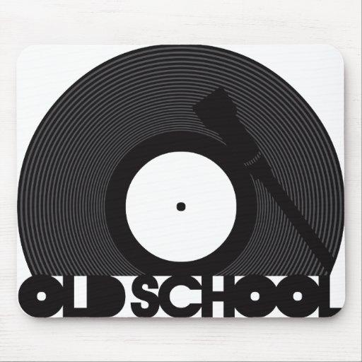 OLD_SCHOOL MOUSEPADS