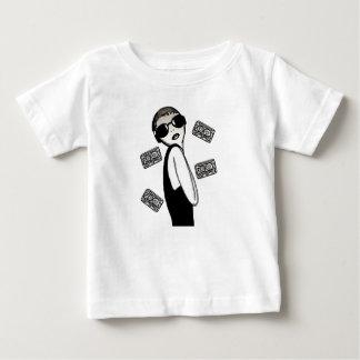 Old School music Baby T-Shirt