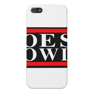 Old School OES OWL design Cover For iPhone 5