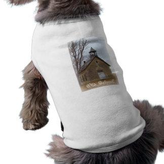 Old School Pet Clothing