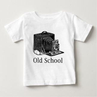 Old School Photographer Baby T-Shirt