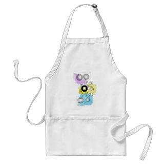 old school.png adult apron