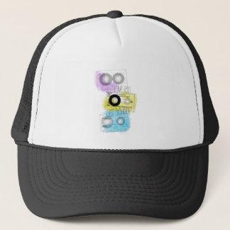 old school.png trucker hat