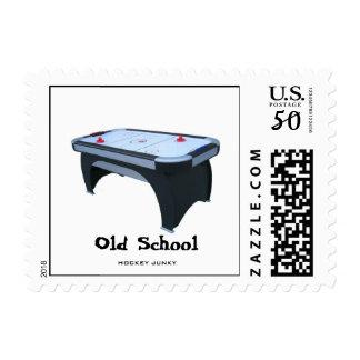 Old School Postage