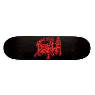 Old school red logo deck