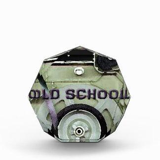 Old School Retro 8 Track Cassette Tape Award