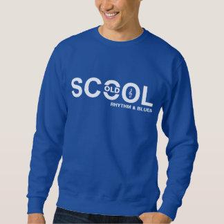 Old School Rhythm & Blues Sweatshirt