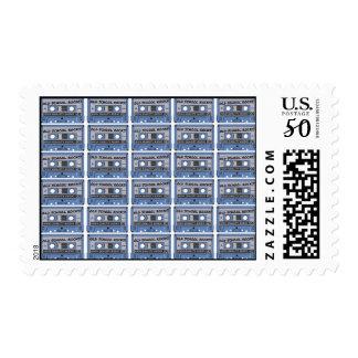 Old School Rocks Cassette Tapes Postage