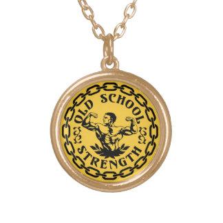 Old School Strength Jewelry