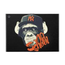 Old school swag monkey case for iPad mini