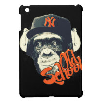 Old school swag monkey cover for the iPad mini