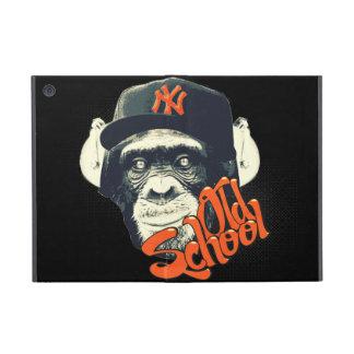 Old school swag monkey iPad mini covers
