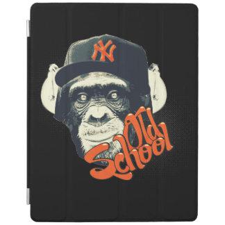 Old school swag monkey iPad smart cover