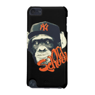 Old school swag monkey iPod touch (5th generation) case