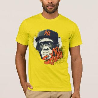 Old school swag monkey T-Shirt