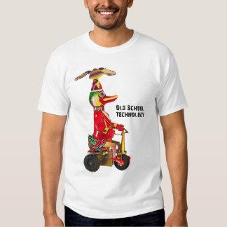 Old School Technology T-Shirt