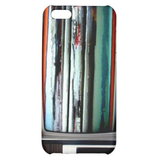 Old School Television Case For iPhone 5C