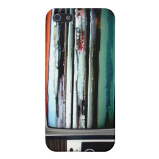 Old School Television iPhone 5 Case