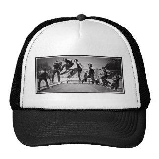 Old School Trippa Trucker Hat