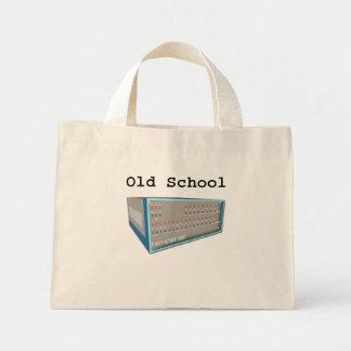 """Old School w/Altair"" Bag"
